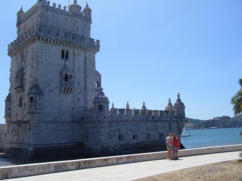 été 2012 : Portugal 13b10