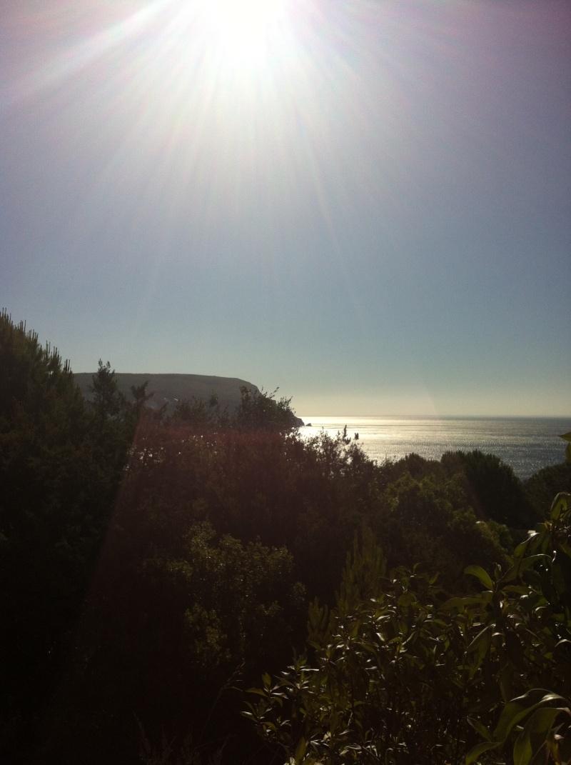 été 2012 : Portugal 16e10