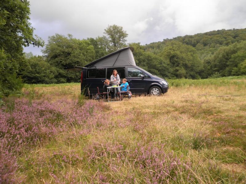 Week-end randonnée et géocaching en Centre Bretagne (forêt du Huelgoat) P8150012