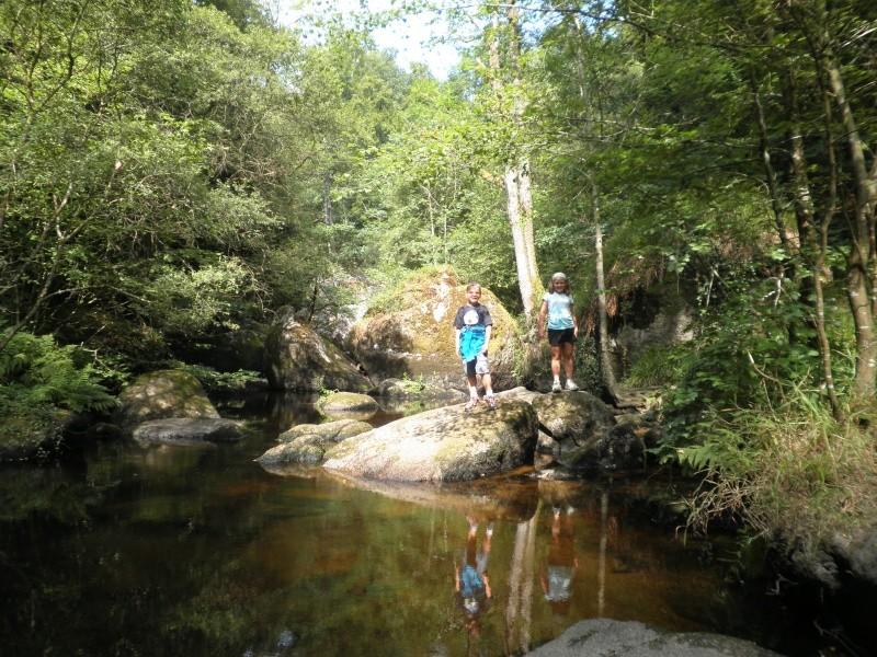 Week-end randonnée et géocaching en Centre Bretagne (forêt du Huelgoat) P8160110