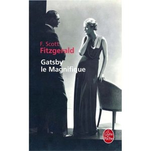 Gatsby le Magnifique, de Francis Scott Fitzgerald [le livre] 414wkr10