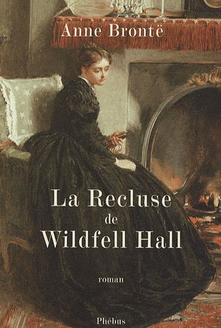 """Les différentes éditions de """"The Tenant of Wildfell Hall"""". 81917810"""