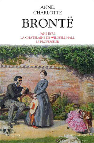 """Les différentes éditions de """"The Tenant of Wildfell Hall"""". 97822210"""