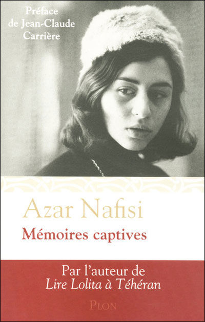 Azar Nafisi. 97822510