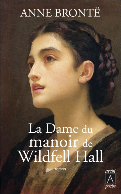 """Les différentes éditions de """"The Tenant of Wildfell Hall"""". 97823510"""