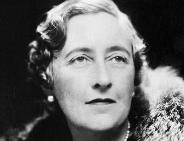 Les romans publiés sous le pseudonyme de Mary Westmacott.  Agatha12