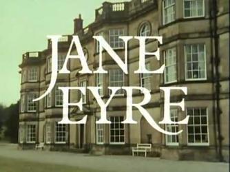 Jane Eyre, adaptation télévisée de 1973.  Jane_e10