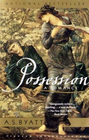 Possession, d'Antonia Susan Byatt.  Posses10