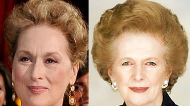 Meryl Streep, The Iron Lady ? Thatch10
