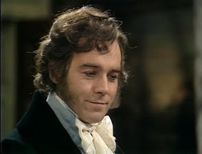 Jane Eyre, adaptation télévisée de 1973.  Three_10
