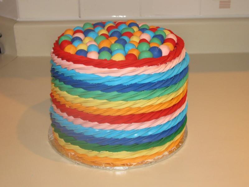 Gâteaux de fête et d'occasions spéciales - Page 2 Img_3217