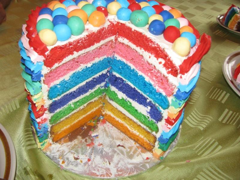 Gâteaux de fête et d'occasions spéciales - Page 2 Img_3218
