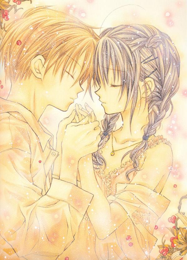 Hit or Miss ? version manga-animé Couple10