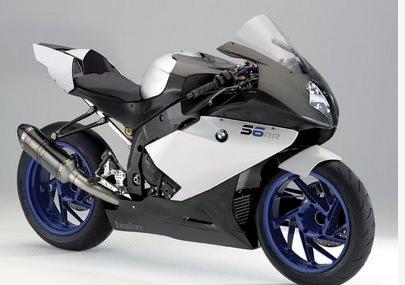 UN BMW 600 Supersport en 2009 Pictur18