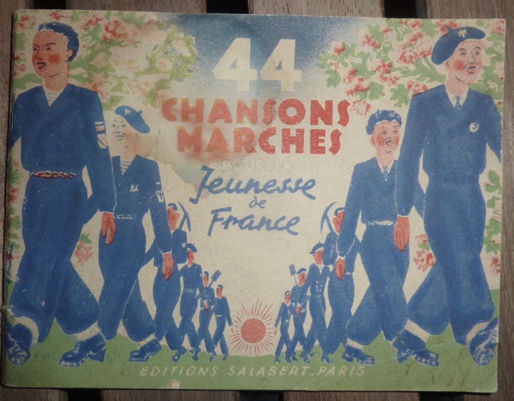 petit lot de papiers et cartes d'identité époque Vichy, CJF P1060143