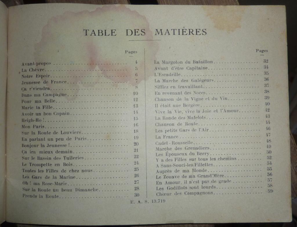 petit lot de papiers et cartes d'identité époque Vichy, CJF P1060211