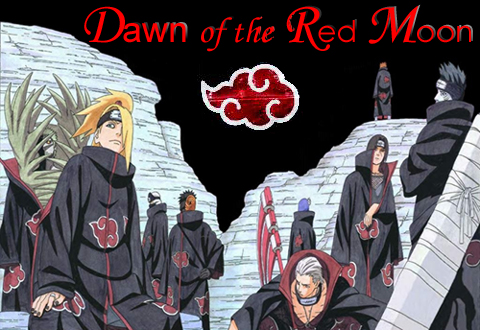 Dawning of the Red Moon