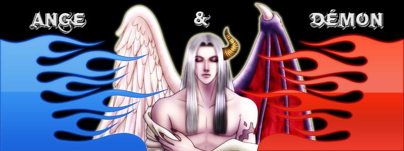 Ange & Démon