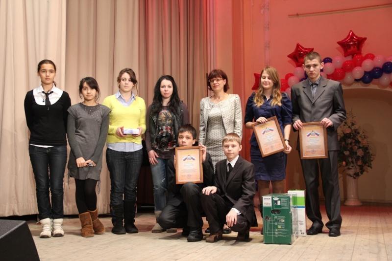 l'école 712 a remporté le premier prix ....... Get-at11