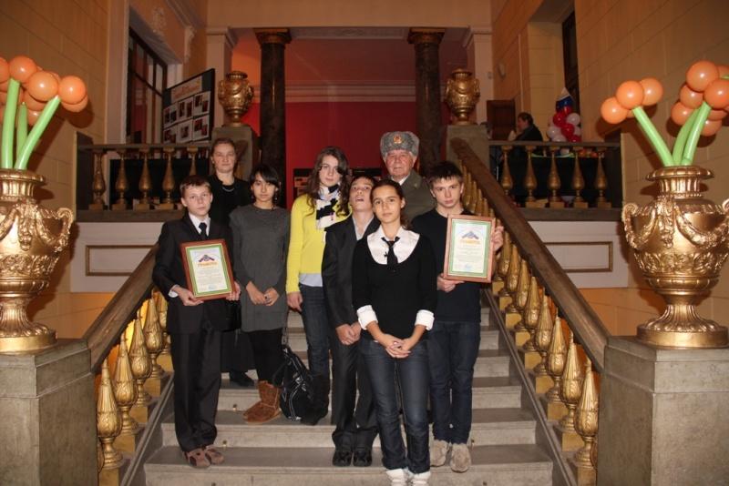 l'école 712 a remporté le premier prix ....... Get-at13