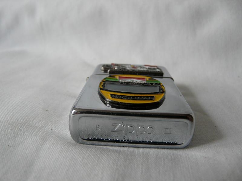 Les ZIPPO personnalisés d'Aurel' P1030415