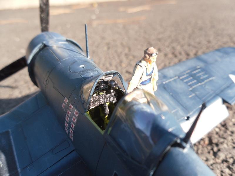 Corsair F4U-1D Tamiya 1/48° - Page 2 Sam_0117
