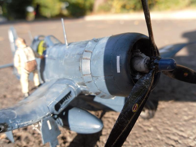 Corsair F4U-1D Tamiya 1/48° - Page 2 Sam_0118