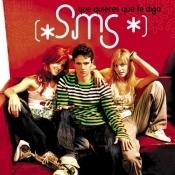 SMS, el disco.. Sms1010