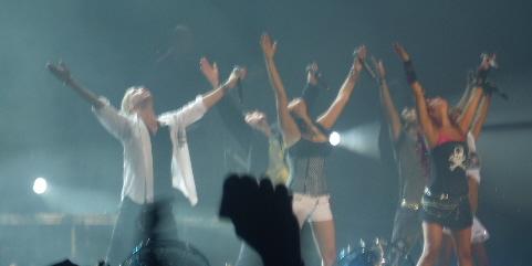 Slike sa koncerta Svi_ko10