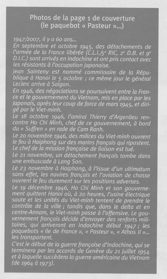 [Opérations de guerre] INDOCHINE - TOME 1 - Page 23 La_cha10