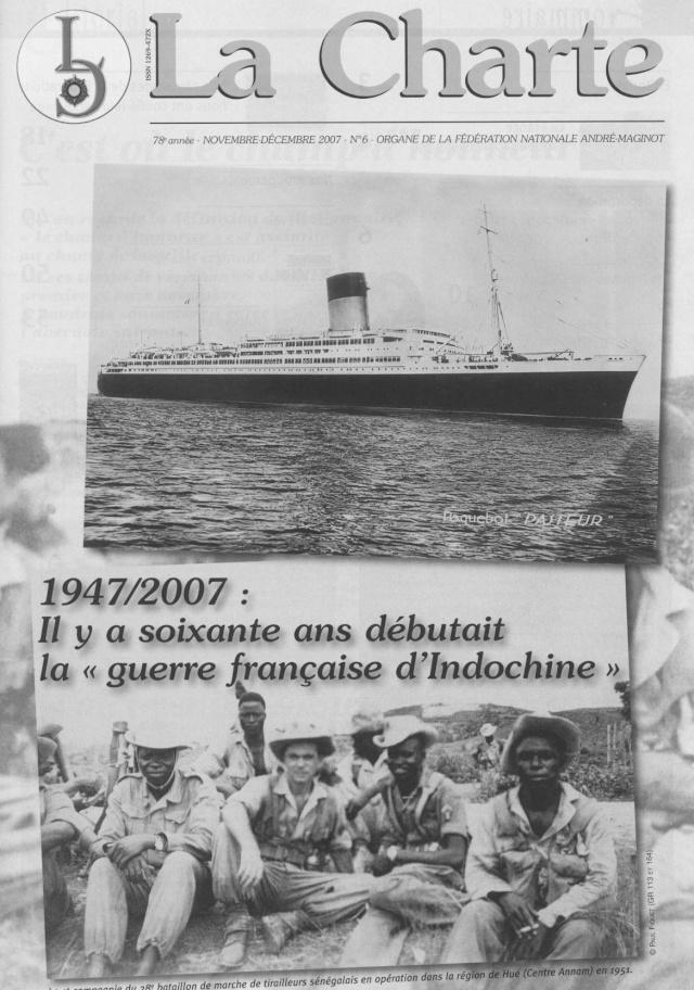 [Opérations de guerre] INDOCHINE - TOME 1 - Page 23 La_cha11