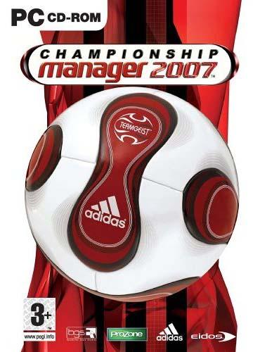 Championship Manager 2007 125910
