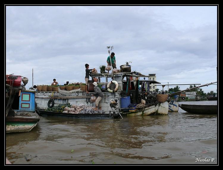 Voyage au Vietnam novembre 2007 (rajout le 21-01-08) P1000711