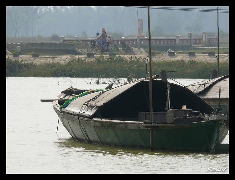 Voyage au Vietnam novembre 2007 (rajout le 21-01-08) P1010010
