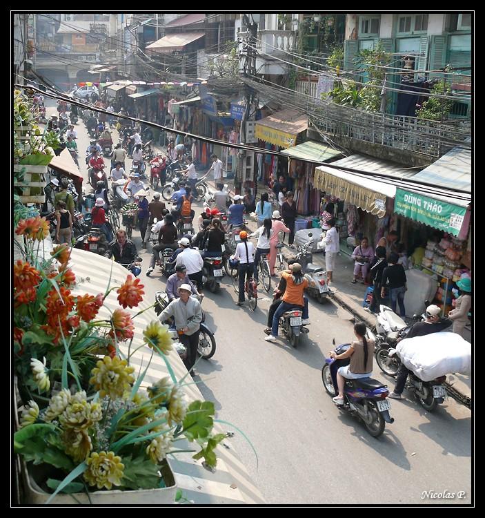 Voyage au Vietnam novembre 2007 (rajout le 21-01-08) P1010412