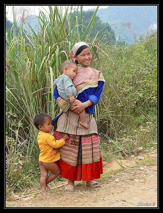 Voyage au Vietnam novembre 2007 (rajout le 21-01-08) P1010916