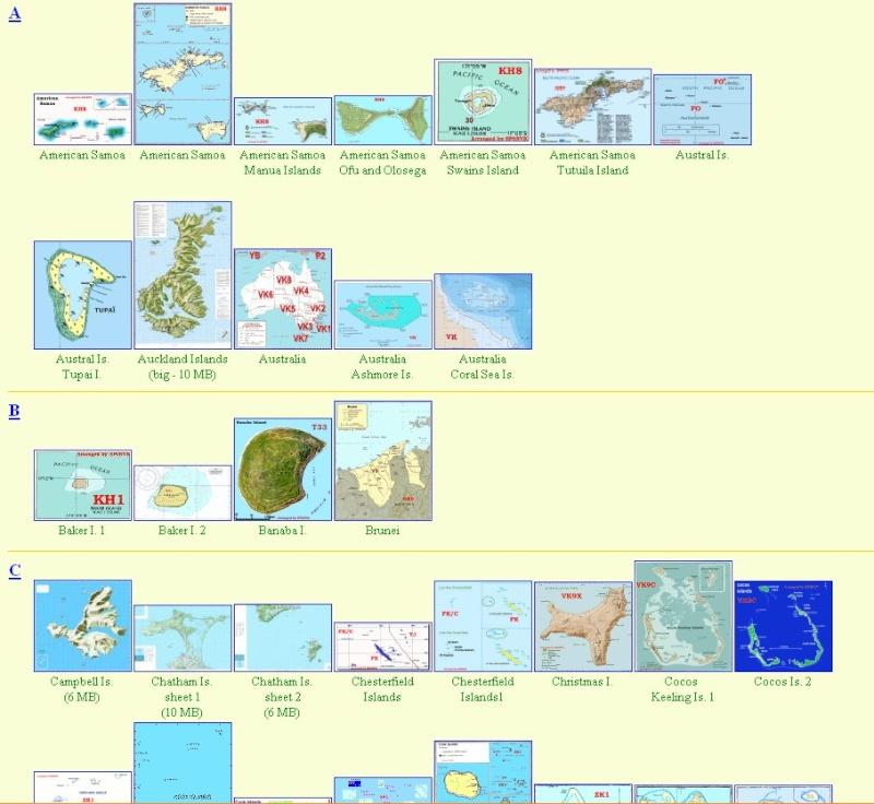 Services de cartographie en ligne : lequel choisir ? - Page 3 Iles10