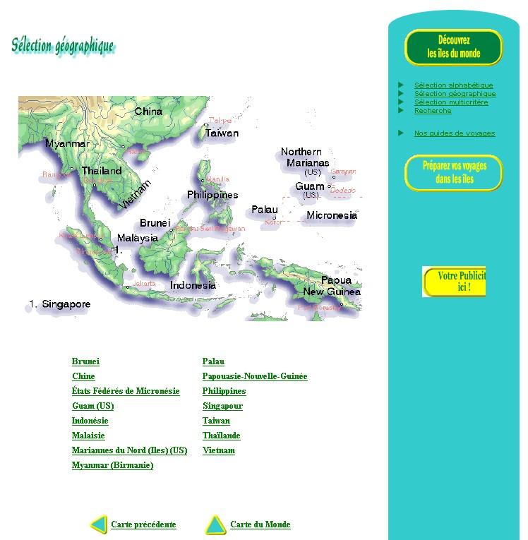 Services de cartographie en ligne : lequel choisir ? - Page 3 Iles_c10