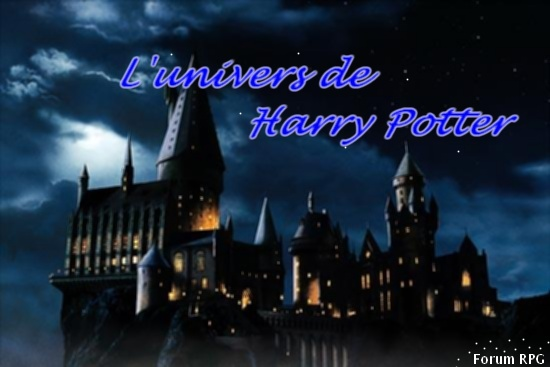 L'Univers Harry Potter