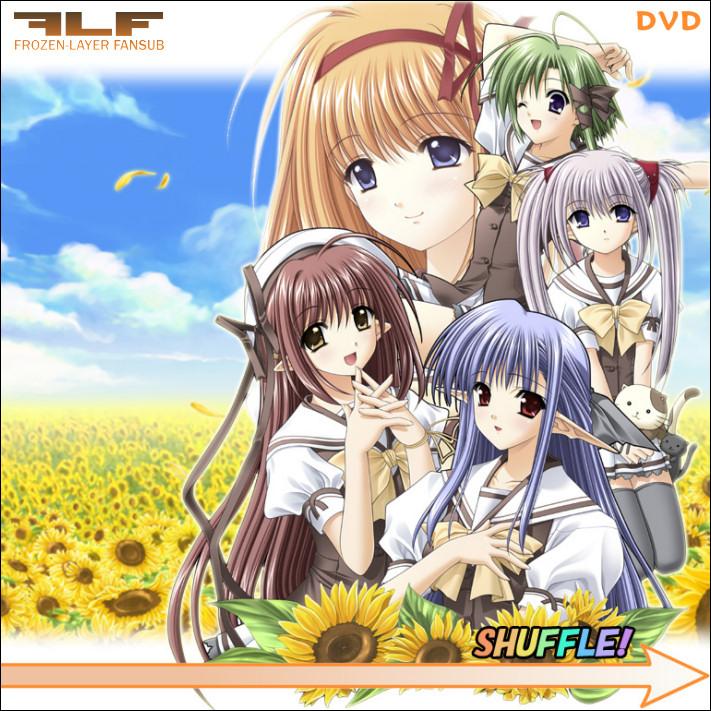 Gallery Anime Shuffl10