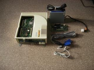 [vends] System NAOMI + 2 PCB Namco. Imgp1715