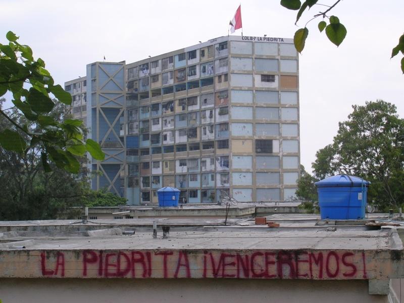Valentin Santana. La Piedrita Imagen15