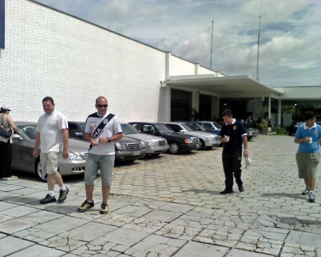 5º encontro EUROPAMOTORS - Campinas / SP 19-01-13