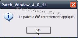 Optimiser votre connexion Wifi avec le patch Wanadoo 2008-014