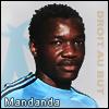 [OM - Lorient] Après match Mandan10