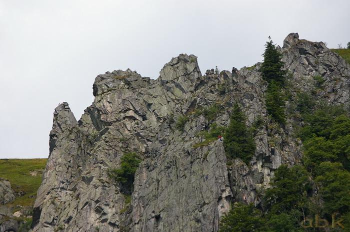 Du Col de la Schlucht au Hohneck, via le Sentier des Roches Imgp2318