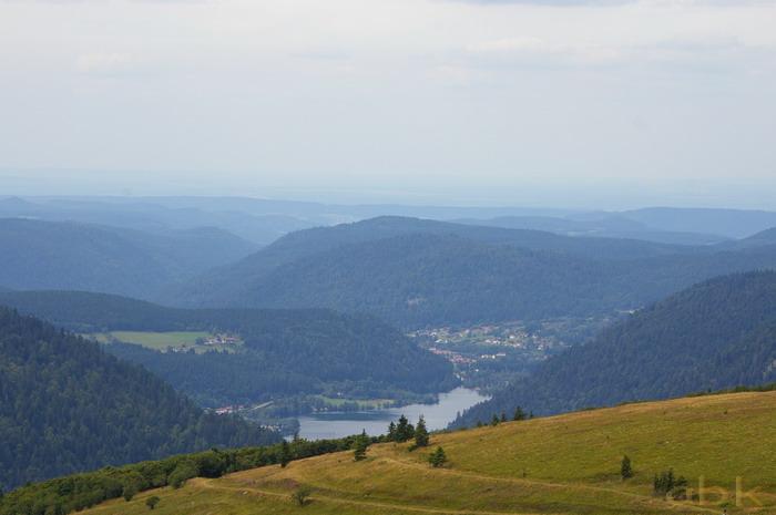 Du Col de la Schlucht au Hohneck, via le Sentier des Roches Imgp2418