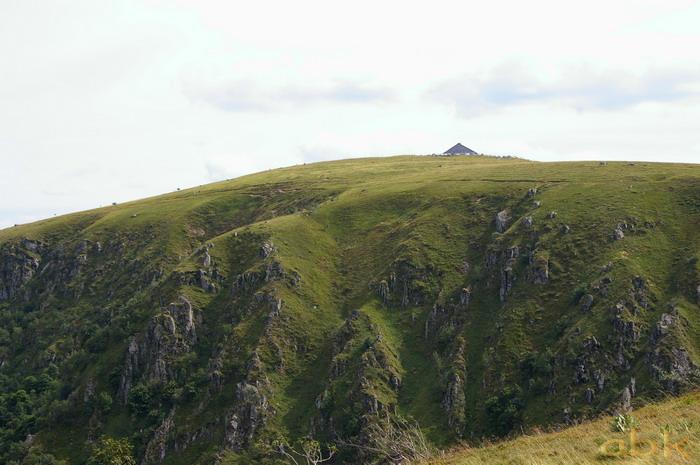 Du Col de la Schlucht au Hohneck, via le Sentier des Roches Imgp2419