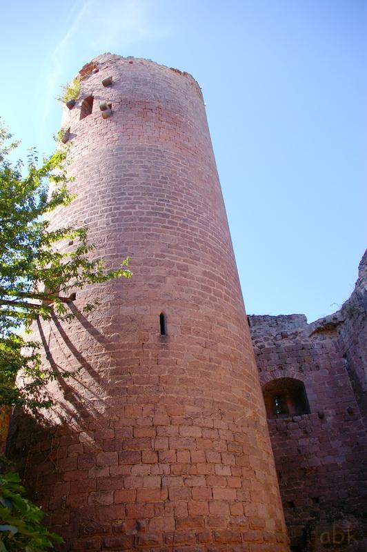 Le Château de Kintzheim Kintz510