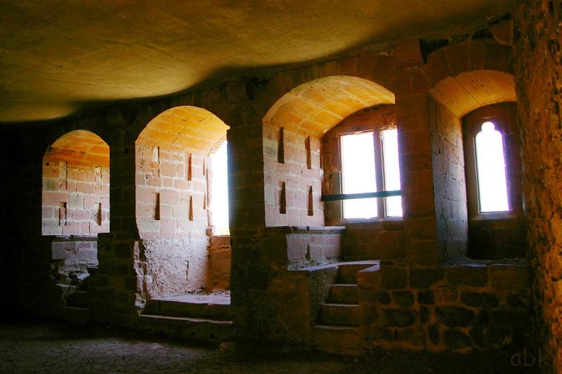 Le Château de Kintzheim Kintz610